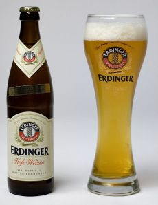 The ultimate premium Weissbier