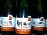 Liefmans Fruit Beer