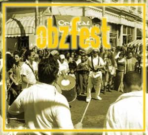 Obz Fest 3 - 5 December 2010