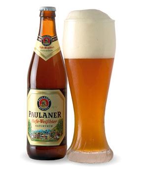 כמה אחוזי אלכוהול יש בבירה פאולאנר (Paulaner) ?