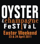 Oyster Champagne 2011