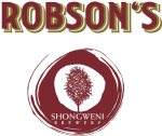 Robsons logo