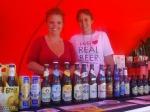 the Beer Garden SA