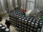 CBC brewery