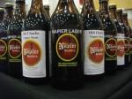 Napier bottles