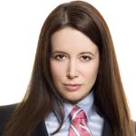 Carol Roth - Business Educator